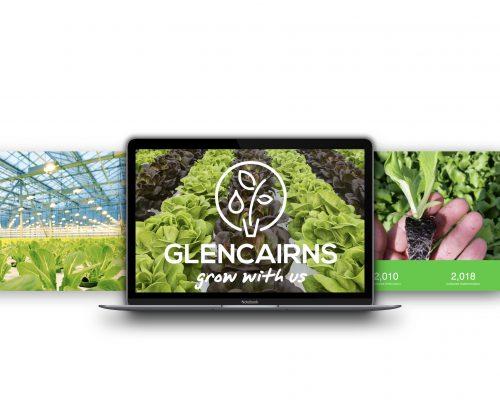 Glencairns | Website Design & Social Media Management
