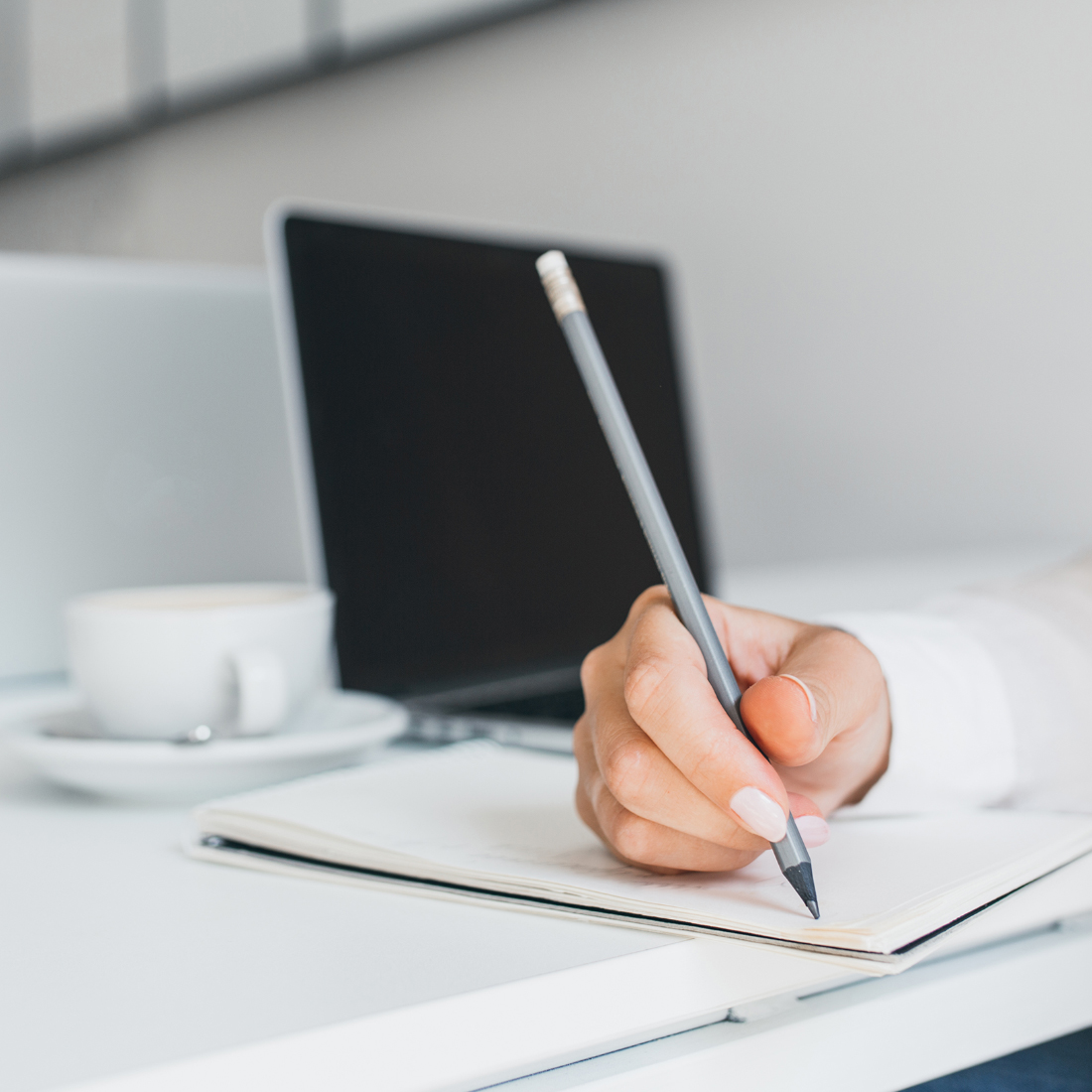 Time to put pen to paper and work on your Marketing Mix!